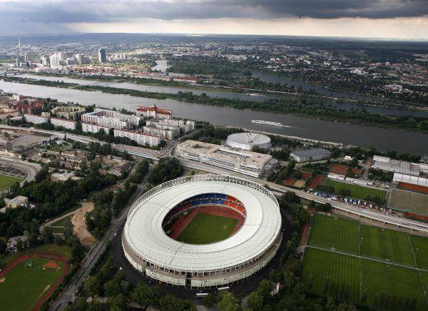 Tipps für die Anreise zum UEFA-Match im Wiener Ernst-Happel-Stadion