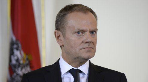 EU-Gipfel zu Innerer Sicherheit findet im Jahr 2018 in Wien statt