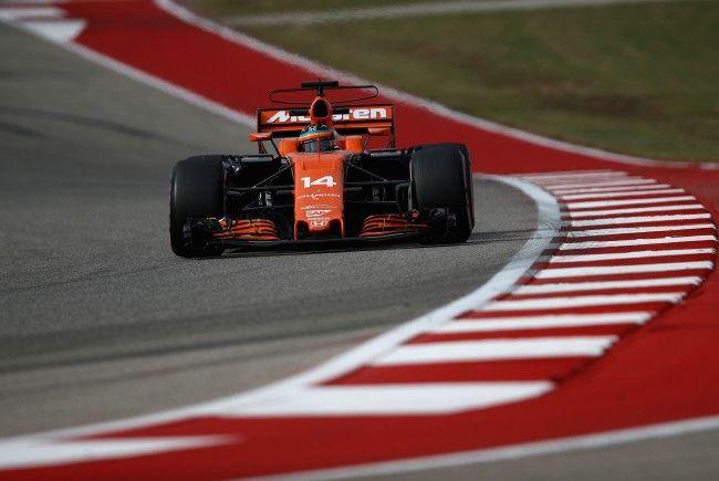 Formel 1: Wieder Sorgen für Vettel: Chassiswechsel in Austin nötig
