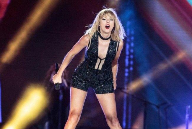 Taylor Swift mangelte es dank ihren Eltern nie an Geld.
