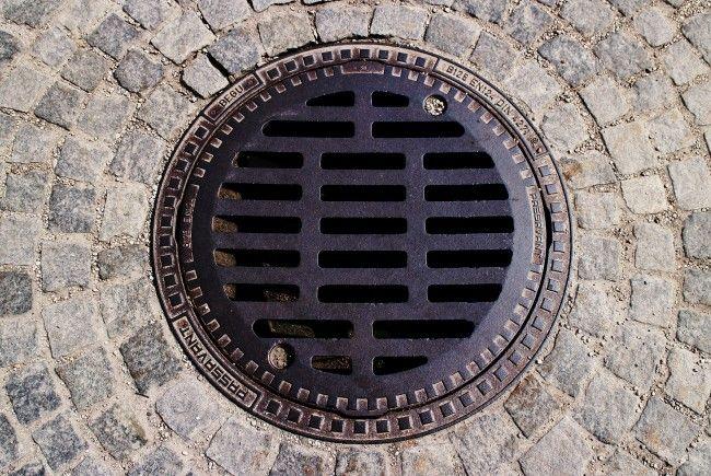Das Abwasser in der Schweiz enthält ein große Menge an Edelmetallen.