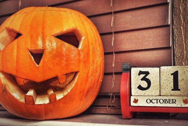 Am 31. Oktober ist Halloween - Hier finden Sie 10 Kostüm-Ideen.