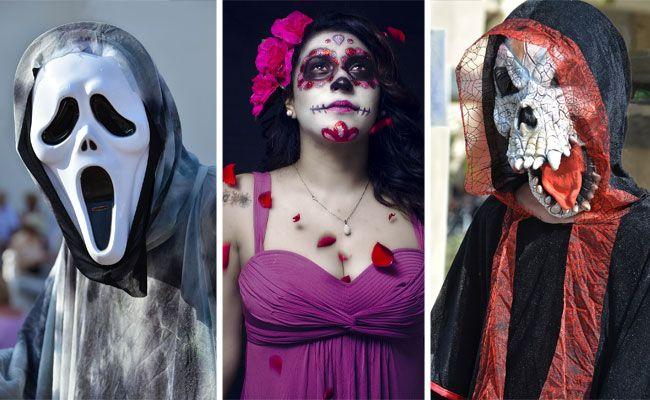 Halloween in Wien - wer noch einen Party-Tipp braucht, ist hier richtig
