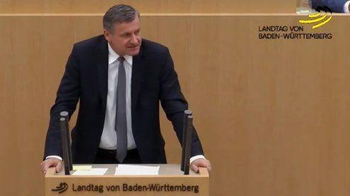 """""""Nazi-Diktion"""": Hier liest einFDP-Politiker der AfD die Leviten"""