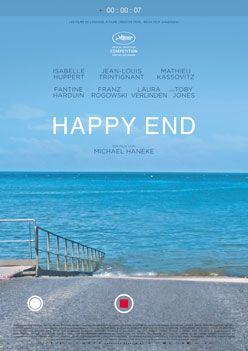 Happy End – Trailer und Kritik zum Film