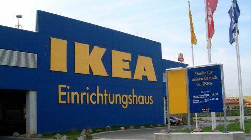 Möbel von IKEA leihen: So geht's