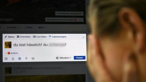 Maßnahmen gegen Hass im Netz: Internationale Konferenz in Wien