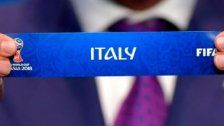 Italien gegen Schweden im WM-Playoff