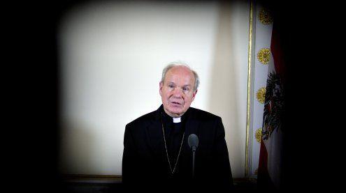 Papst soll Wiener Kardinal Schönborn kritisiert haben