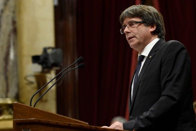 Ist es gut, dass sich Katalonien nicht für unabhängig erklärt hat?