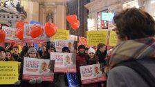 Marsch fürs Leben wurde rechtswidrig untersagt