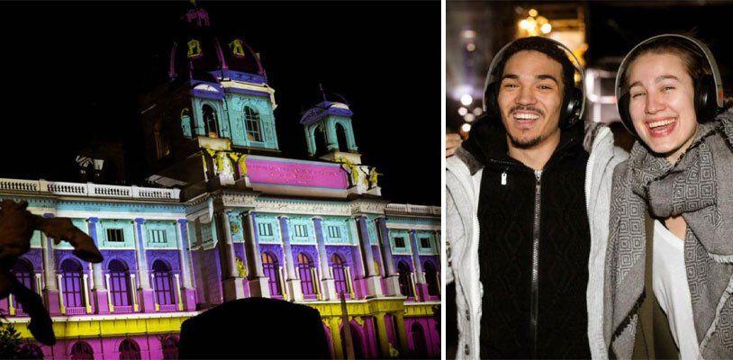Nachgefragt: Gibt es Wien leuchtet 2017?