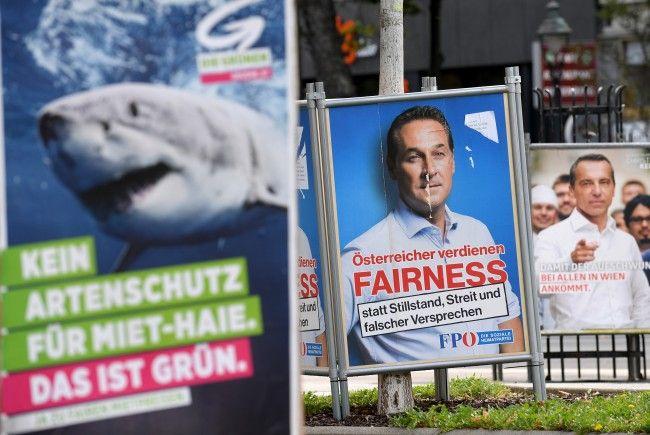LIVE zur Nationalratswahl 2017: Wahltag, Hochrechnung und Ergebnis im Überblick.