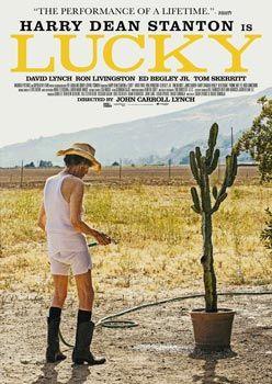 Lucky – Trailer und Kritik zum Film