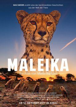 Maleika – Trailer und Information zum Film