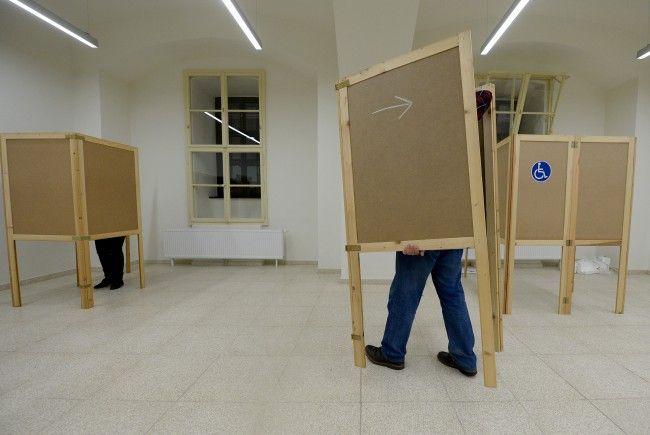 Am Sonntag wird in Österreich der Nationalrat gewählt.