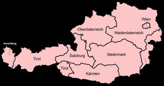 Nationalratswahl 2017: So hat Österreich gewählt