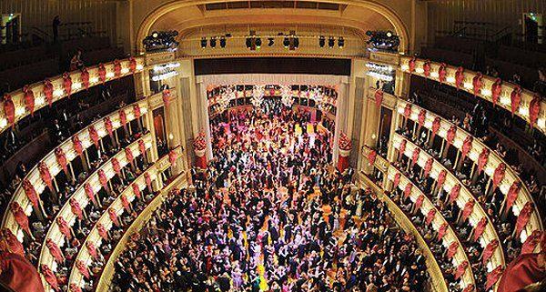 160 Debütantenpaare wollen beim Opernball 2018 dabei sein