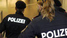 Dealer verschluckte Suchtgift in Wien-Liesing