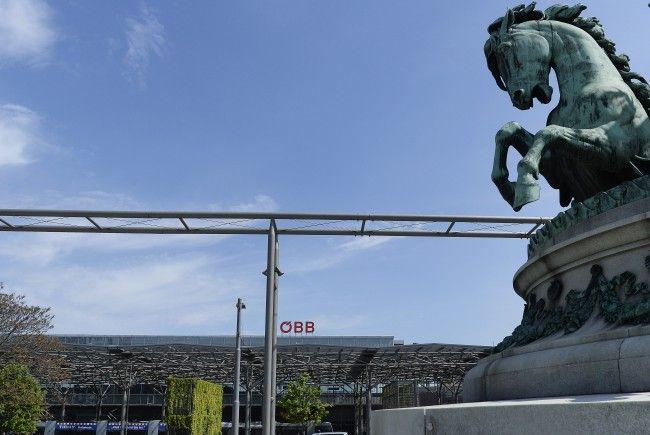 Der Wiener Praterstern soll mit Kultur und Kunst eine Aufwertung erfahren.