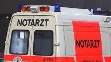 Alko-Lenker überschlug sich in Baden: Verletzt
