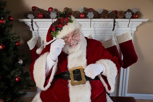 Forscher behaupten, sie hätten die Überreste Sankt Nikolaus' gefunden.
