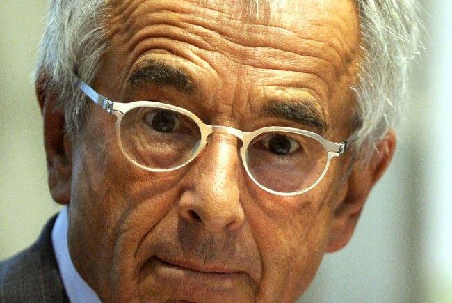 Stephan Schlumeister plant ein Volksbegehren gegen eine mögliche schwarz-blaue Koalition.