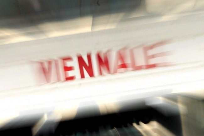 Die 55. Viennale wurde im Wiener Gartenbaukino eröffnet