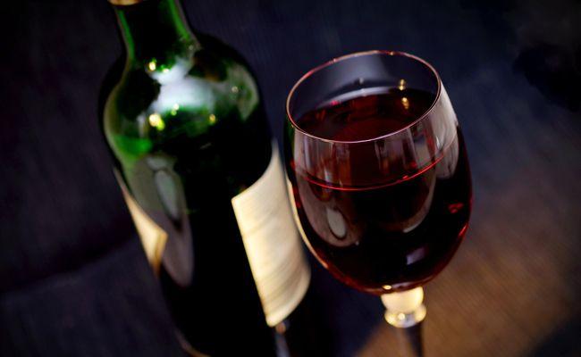 Bei der Wine Affairs können Spitzenweine aus der Region Carnuntum verkostet werden.