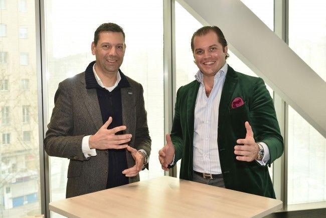 Diamir Holding und DocLX holen ein international bedeutendes eSports-Event nach Wien.