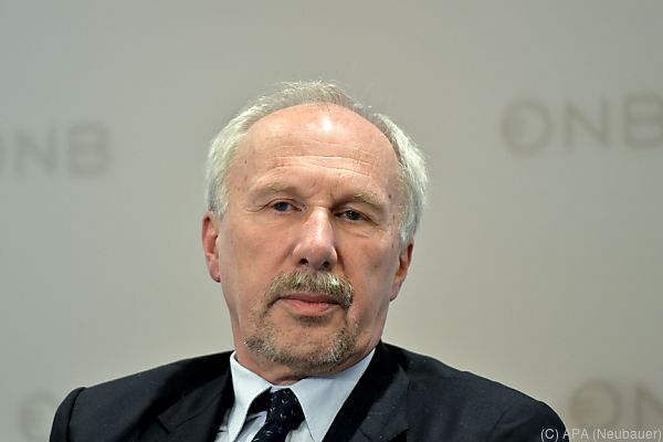 EZB-Rat-Mitglied strebt Normalisierung an