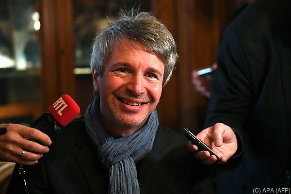 Auszeichnung für den 49-jährigen Vuillard