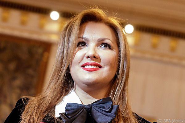 Anna Netrebko tritt in die Fußstapfen von Angela Gheorghiu