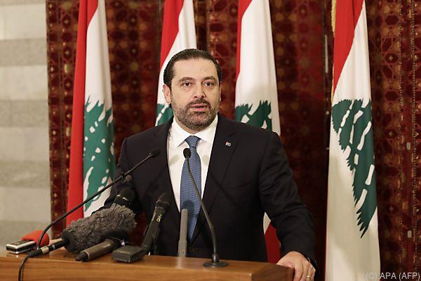 Wurde Hariri zum Rücktritt gezwungen?