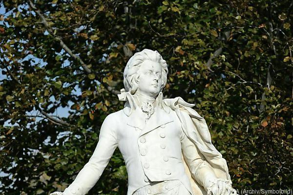 Mozart hätte seine Freude mit dem Preis