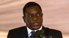 Simbabwes Präsident Mugabe erklärt Rücktritt