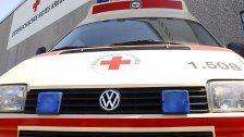 Frau (21) starb bei Unfall in der Obersteiermark