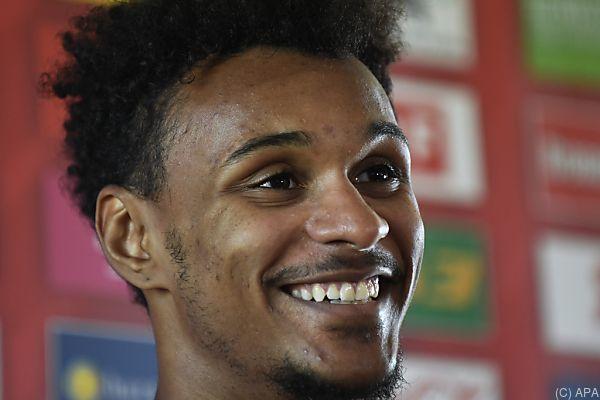 Der 21-jährige Hertha-Spieler hat noch viel vor