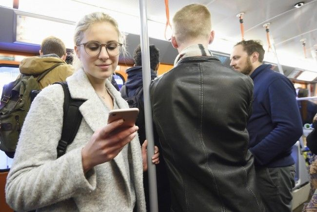 Das Wiener U-Bahn-Netz wird mit LTE ausgestattet.