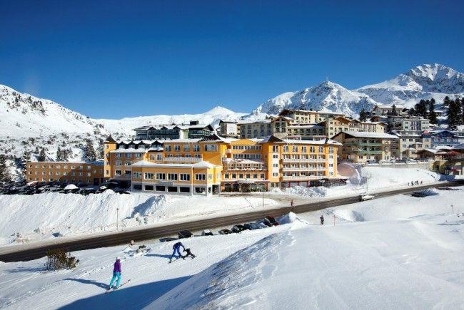 Mit Hotel Steiner und VIENNA.at zum Winter-Opening in Obertauern.
