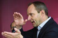 NEOS fordern ORF-Reform, warnen vor Umfärbung