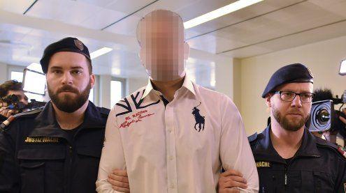 """""""Wie eine Hinrichtung"""": Auftakt im Prozess um Kopfschuss in Wien"""