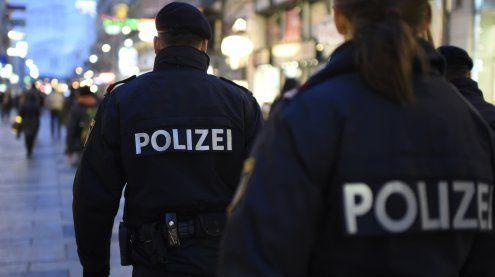 Mehrere Waffen in einem Lokal in Wien-Brigittenau sichergestellt