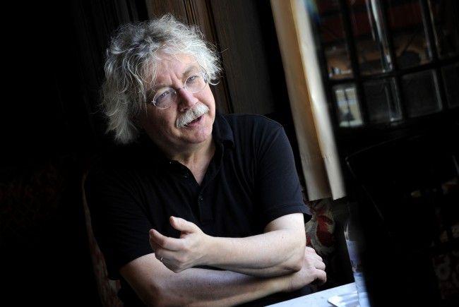 Der österreichische Schriftsteller Karl-Markus Gauß eröffnete die Buch Wien