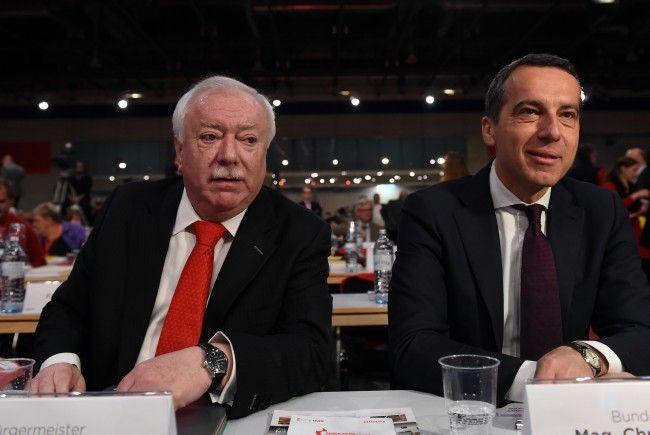 Die SPÖ will sich nach der NR-Wahl neu positionieren