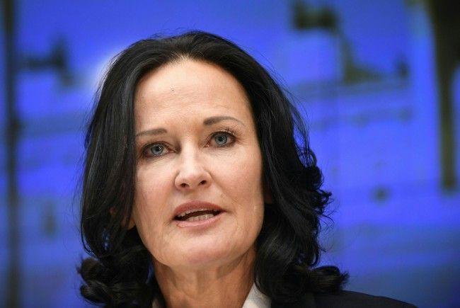 Eva Glawischnig hat die Vorwürfe einer Intrige zurückgewiesen.