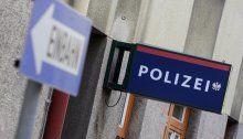 Meldeschlüssel gestohlen: Teenager angezeigt