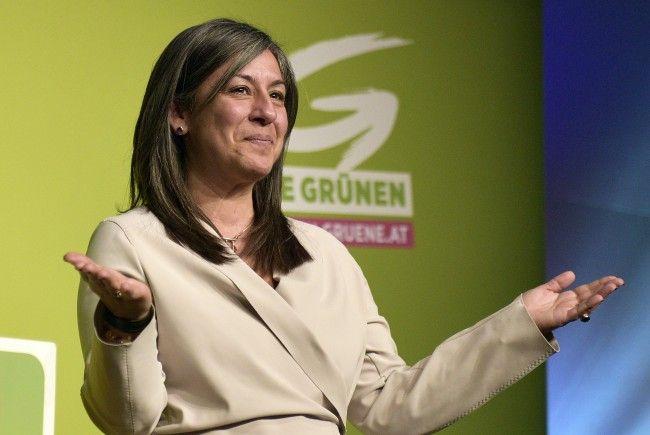 Am Samstag findet die Landesversammlung der Wiener Grünen statt.