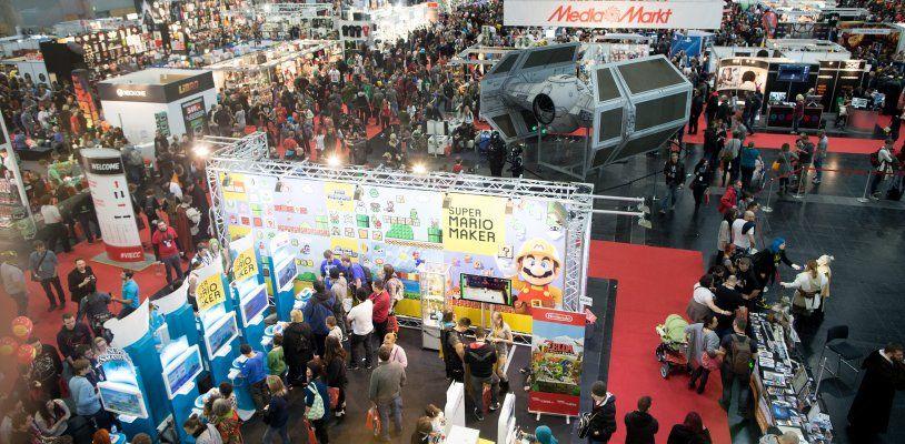 Anreisetipps zur Vienna Comic Con