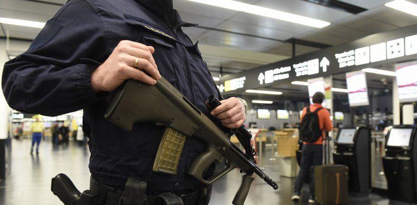"""Größte Furcht vor """"Terror"""" & """"Asylanten"""""""